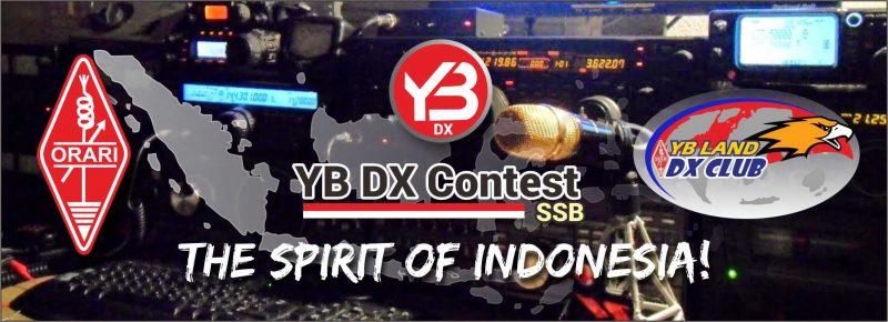 YB DX Contest
